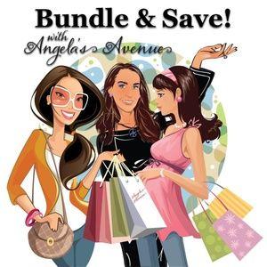 Bundle & Save! 🤗🛍